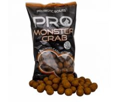 Starbaits - Boilies Probiotic Pro Monster Crab 1kg