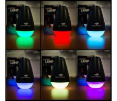 Lampa GIANTS FISHING Camping Lamp Led Multicolour