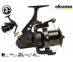 Okuma Custom Black 80