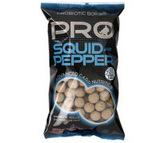 STARBAITS Probiotic Squid & Pepper 1kg