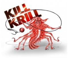 Nikl Method-mix Kill Krill 1kg